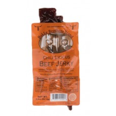 Bakke Brothers CHILI ' LICIOUS Beef Jerky 3.2oz